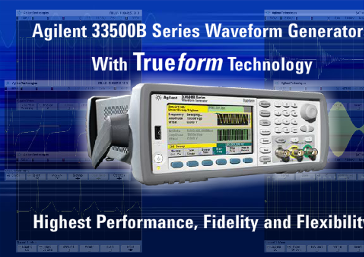 Agilent Products